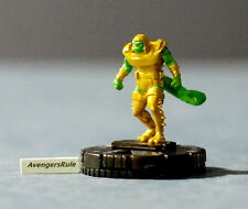 DC Heroclix Teen Titans 005a Gordanian Common