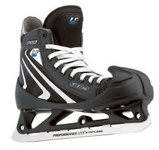 CCM U+ Pro ice hockey goalie skates senior sz.11 E Goal