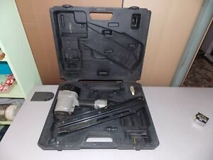 Porter Cable Type 2 Model FR350 Round Head Framing Nailer w/Case Excellent