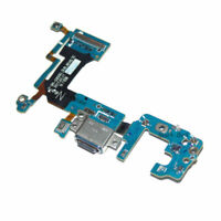 SAMSUNG GALAXY S8 G950U CHARGING PORT FLEX Cable USB Dock With Microphone