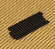 LT-0496-023 (10pcs) Black Side Dot Rod Guitar/Bass Inlay