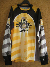 Maillot cycliste Ondabike Vintage rider VTT Motocross manche longue Jersey - XL