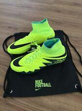 BN Nike Hypervenom phantom II FG Size US 10 U.K. 9