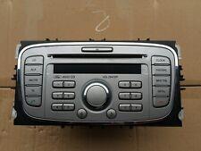 RADIO CD FORD MONDEO 8S7T-18C815-AA