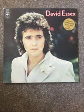 "David Essex-auto-titulado álbum-A1/B1 Matrix 12"" Vinilo Lp-manga gatefold"
