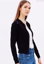 Karen Millen Long Sleeve Waist Length Crew Neck Jumpers & Cardigans for Women