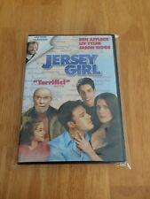 JERSEY GIRL DVD WIDESCREEN DVD BEN AFFLECK LIV TYLER JASON BIGGS GEORGE CARLIN