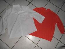 *** 2-tlg. Kleiderpaket Damen, elegante Bluse,  Gr. 42