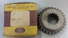 Nos FOMOCO Mercury Ford transmission Low Reverse sliding gear CMB-7100 NEW