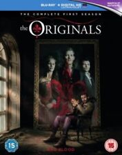 The Originals - The Complete First Season (Blu-ray) 2014 - Very Good Condition