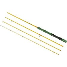 "ECHO GECKO 7'9"" FOOT #4/5 WEIGHT 4 PIECE KIDS FLY ROD + TUBE, FREE U.S. SHIPPING"