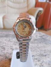 Vintage Ladies  Tag Heuer 2000 Series  Watch Genuine 974.013WE1420-R