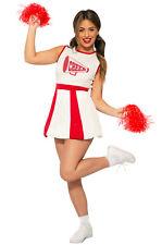 Brand New Cheerleader Adult Costume