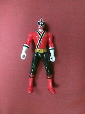 Power Rangers Red Ranger Action Figure
