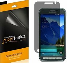 2X Supershieldz Privacy (Anti-Spy) Screen Protector For Samsung Galaxy S6 Active