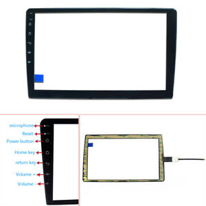 9'' Touch Display Large Screen Navigator Car Capacitive Touch Screen 300(cd/m2)