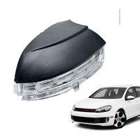 Fits VW Golf MK6  New Wing Mirror Indicator LED Turn Signal Light Left Side lamp