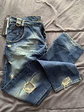 Just Cavalli made in Italy jeans size 36 (W34/L34)