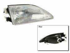 Right Headlight Assembly For 1994-1998 Ford Mustang 1995 1996 1997 V453DC