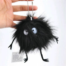 My Neighbor Totoro Soot Sprite Dust Bunny Plush Toy