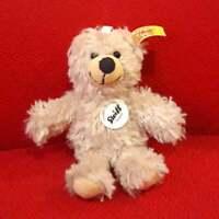 Steiff Charly Teddy Bear Germany Original Mini Plush Stuffed Doll Soft Toy