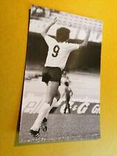 SOCRATES, BRAZILIAN FOOTBALL PLAYER, 1979, PHOTO
