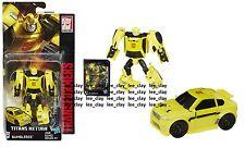 Transformers Generations Titans Return Legends Class Bumblebee NEW! SEALED! USA