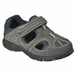 Baby Boy's Genuine Kids from Oshkosh Adriel Sandal Size 2 NWT