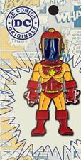 WILDFIRE - DC COMICS - LAPEL/HAT PIN - BRAND NEW - FS0184