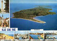 Alte Postkarte - Ile de Ré