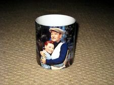 John Wayne Maureen O'Hara The Quiet Man Colour Scene MUG