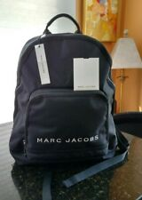 NWT Marc Jacobs  Black Nylon Backpack