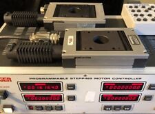 Klinger Scientific Linear Stage w/ 25mm Travel UT100-25-0.1um