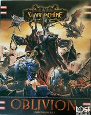 WARMACHINE: OBLIVION CAMPAIGN SET PIP25005