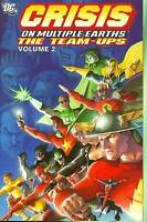 Crisis on Multiple EarthsThe Team Ups TP Vol 2 2007 DC Comics Graphic Novel