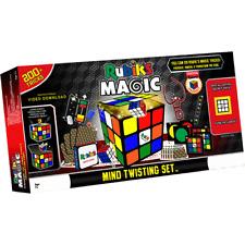 The Rubik's Magic Mind Twisting Set Age 7+