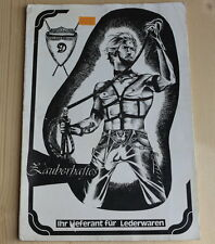 Erotik .. Magazin .. Katalog .. Ihr Lieferant für Lederwaren ... ausgefallenes