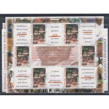 2004 VATICANO VATICAN CITY ANNATA COMPLETA 33 V - 3 BF NUOVI INTEGRI MF0027
