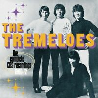 The Tremeloes - Complete CBS Recordings 1966-1972 [New CD] Boxed Set, UK - Impor