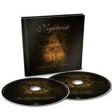 Nightwish human II Nature (2020) 2cd