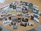 OLD POSTCARDS    FRIARS CARSE DUMFRIESSHIRE A COLLECTION AS A LOT    45 ITEMS