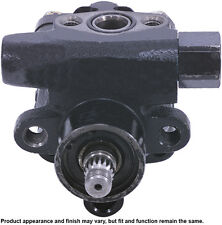 Power Steering Pump 21-5859 for 1992 to 1995 Isuzu Trooper 3.2L V6 REMAN