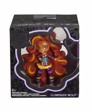 Monster High Vinyl Figure Clawdeen Wolf-NEUF