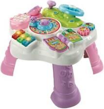 Vtech 80-181554 Abenteuer Spieltisch, pink