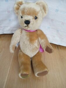 Merrythought Teddy Bear 16 inches / 40 cms