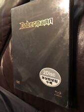 DOBERMANN - 2 DISC - SPECTRUM DVD - KOREAN BOX SET - BRAND NEW