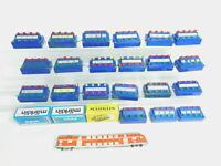 BN391-2# 21x Märklin H0 etc Bastler-Stellpult etc: 7072/476/4 + 7210, 3x OVP