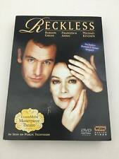 Reckless/Reckless: The Sequel (DVD, 2004) LIKE NEW