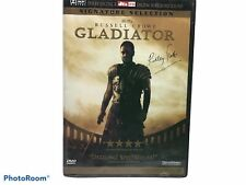 Gladiator Dvd Ridley Scott Russell Crowe special Features Rome Empire