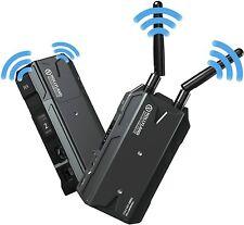 More details for hollyland mars 300 pro transmitter & receiver wireless video transmission system